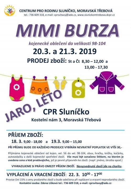 mimiburza 2019